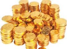 قیمت روز سکه و طلا 10 شهریور 93