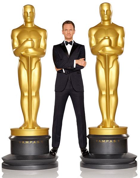 دانلود مراسم اسکار The 87th Annual Academy Awards 2015