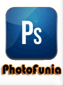 وبسایت شماره1 : فوتوفانیا (photofunia)
