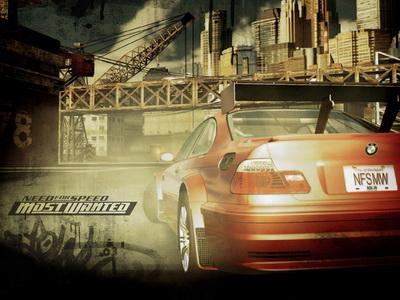 دانلود ترینر و سیو بازی need for speed most wanted