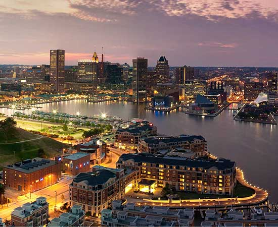 ده شهر ترسناک دنیا
