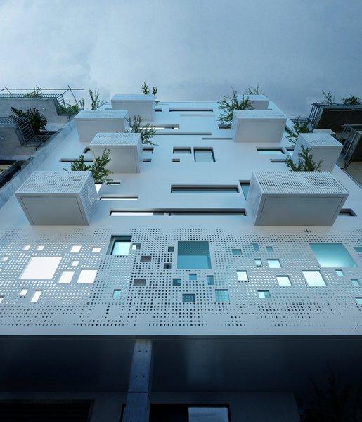 15 تا از بهترین پروژه های معماری انجام شده با نرم افزار 3ds max و vray در سال 2014