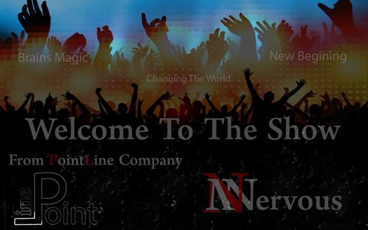 آلبوم جدید Dj Nervous با نام Welcome To The Show