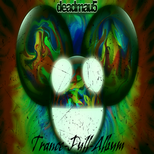 فول آلبوم DeadMau5 Full Album - DeadMau5