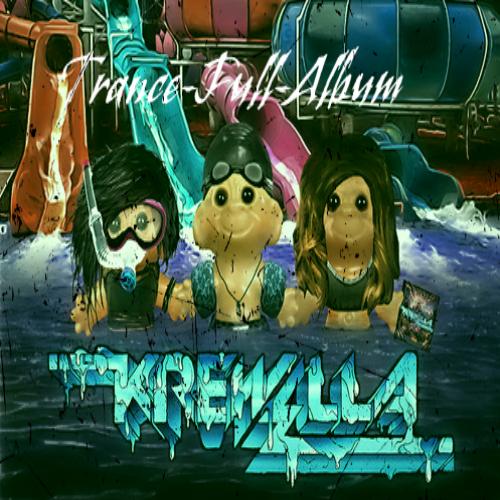 فول آلبوم Krewella