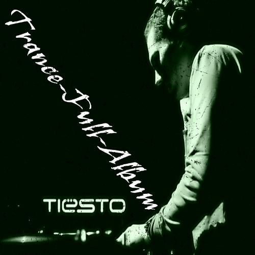 فول آلبوم Tiesto Full Album - Tiesto