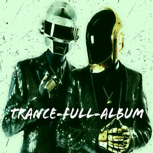 فول آلبوم Daft Punk
