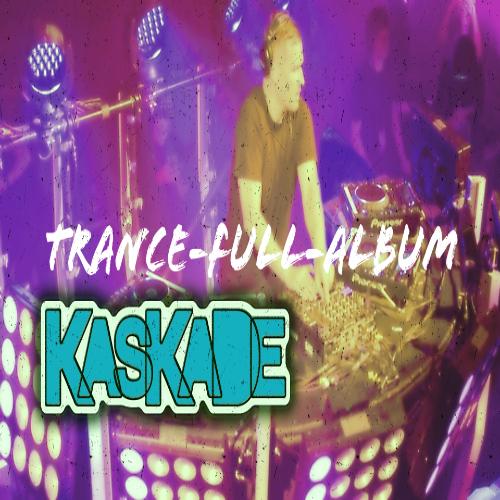 فول آلبوم Kaskade