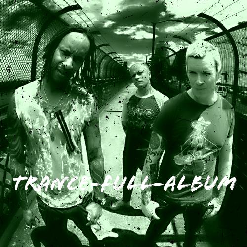 فول آلبوم  The Prodigy