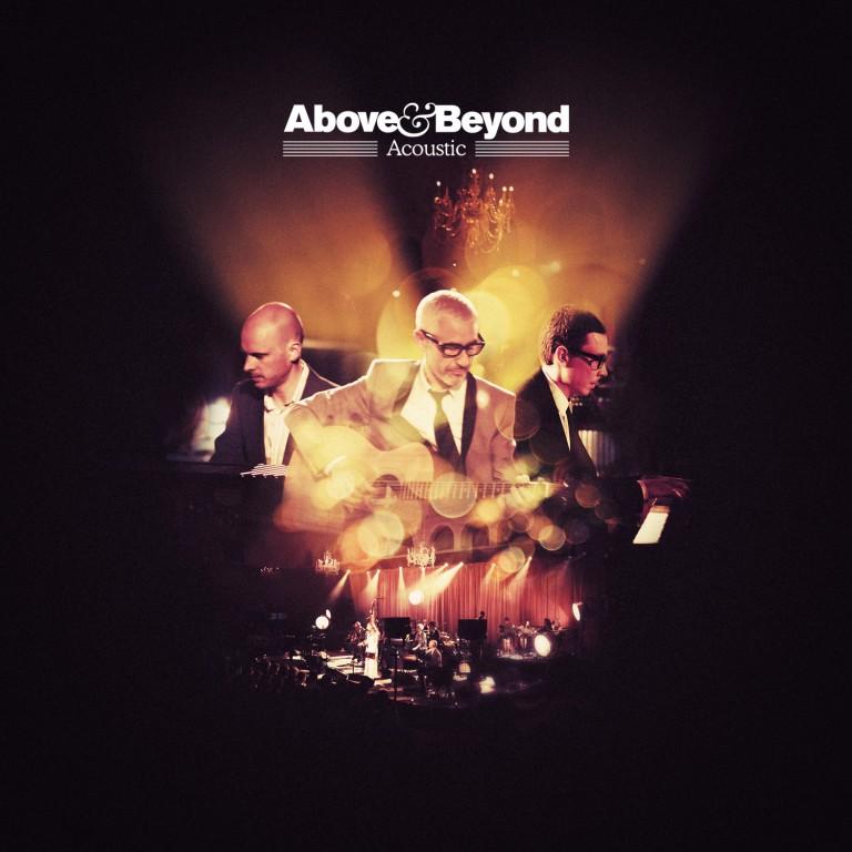 آلبوم جدید Above & Beyond به نام Acoustic در سال 2014
