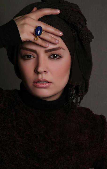 عکس جدید هنرمندان زن ایرانی