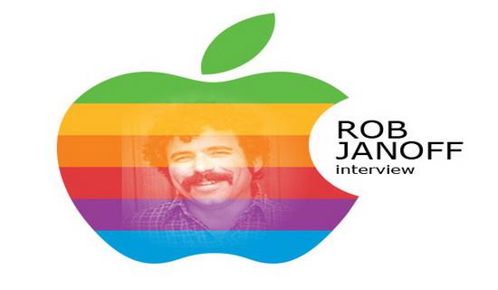 چرا لوگوی اپل سیب گاز زده است؟