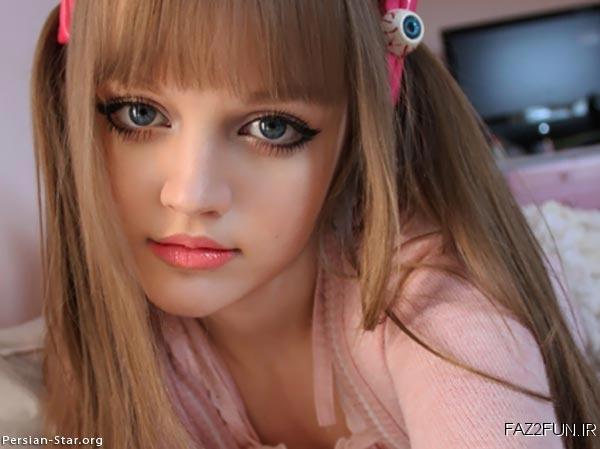 شماره ی دختر 15 ساله
