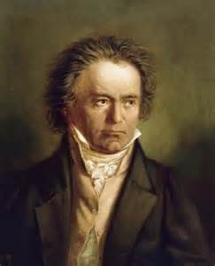 سخنان بتهوون - Ludwig van Beethoven