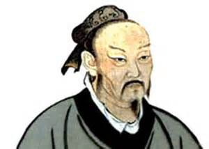 سخنان کنفسیوس-Confucius