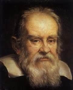 سخنان گالیله - Galileo Galilei