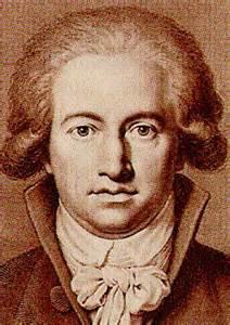 سخنان زیبای گوته ، Johann Wolfgang von Goethe