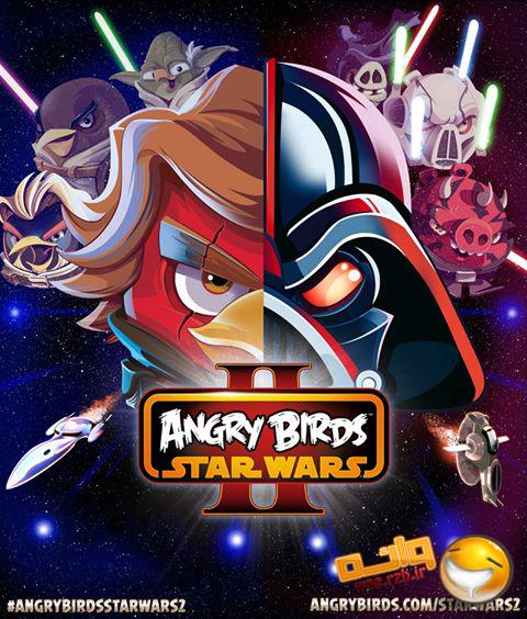 دانلود بازی Angry Birds Star Wars II برای Pc