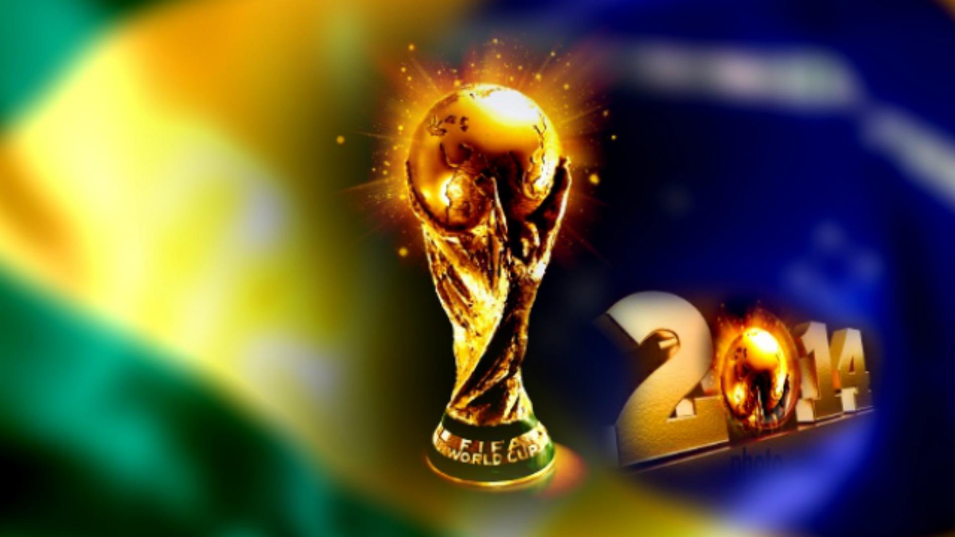 جام 2014