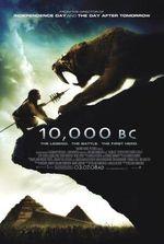 دانلود فیلم 10,000BC 2008