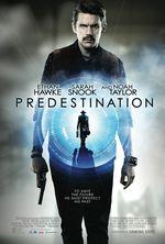 دانلود فیلم Predestination 2014