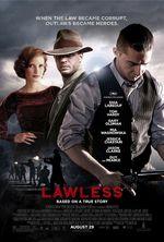 دانلود فیلم Lawless 2012 دوبله فارسی