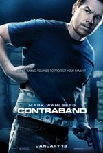 دانلود فیلم Contraband دوبله فارسی