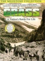 دانلود مستند Grass: A Nation s Battle for Life 1925