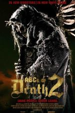 دانلود فیلم خارجی ABCs of Death 2 2014