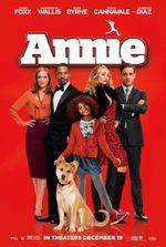 دانلود فیلم Annie 2014