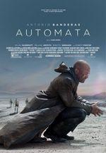 دانلود فیلم خارجی Automata 2014