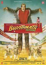 دانلود فیلم هندی bhoothnath returns