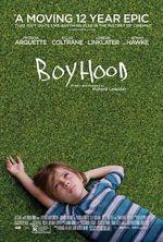 دانلود فیلم Boyhood 2014