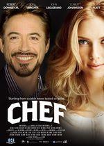 دانلود فیلم Chef 2014 BluRay 720p