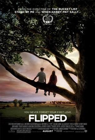 دانلود فیلم Flipped 2010