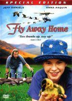 دانلود فیلم Fly Away Home 1996