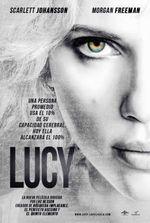 دانلود فیلم Lucy 2014