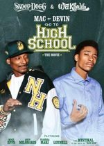 دانلود فیلم Mac And Devin Go To Highschool 2012