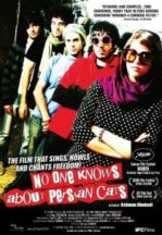 دانلود فیلم No One Knows About Persian Cats 2009