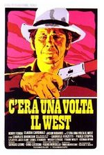 دانلود فیلم Once Upon a Time in the West 1968