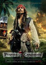 دانلود مجموعه فیلم های دزدان دریایی کارائیب