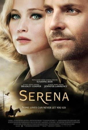 دانلود فيلم Serena 2014