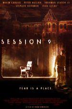 دانلود فیلم Session 9 2001