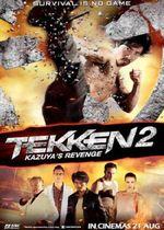 دانلود فیلم Tekken 2 | Kazuyas Revenge 2014