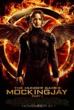 دانلود فيلم The Hunger Games: Mockingjay - Part 1