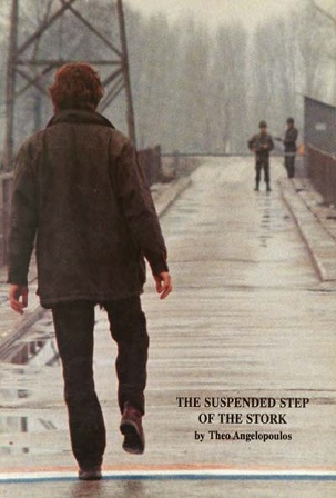 دانلود فیلم The Suspended Step of the Stork 1991