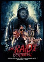 دانلود فیلم The raid 2 2014 bluRay 1080p