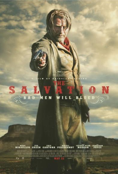 دانلود فیلم The Salvation 2014