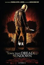 دانلود فیلم The Town That Dreaded Sundown 2014