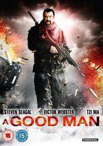 دانلود فیلم A Good Man 2014